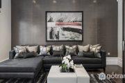 Làm thế nào ứng dụng phong cách thiết kế nội thất đương đại cho nhà ở?