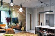 Làm thế nào đưa phong cách vintage trong thiết kế nội thất phòng khách?