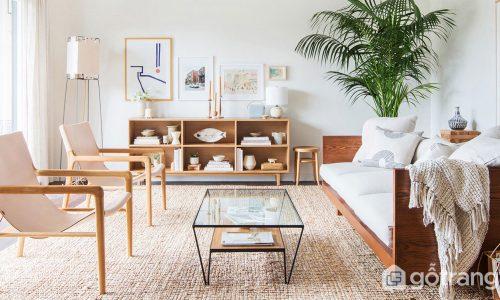 Bật mí cách trang trí phong cách zen trong thiết kế nội thất khá độc đáo