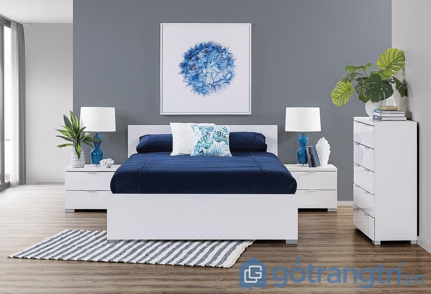 Bày trí những vật phẩm phong thủy trong phòng ngủ để gia tăng tài lộc - ảnh internet