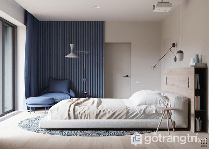 Đảm bảo thiết kế tối giản của ngôi nhà bạn (Ảnh: Internet)