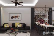 6 cách thiết kế nhà theo phong cách tối giản tinh tế đến từng centimet