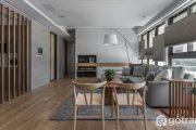 Xu hướng thiết kế nội thất nhà Nhật Bản gây bão trong năm 2019
