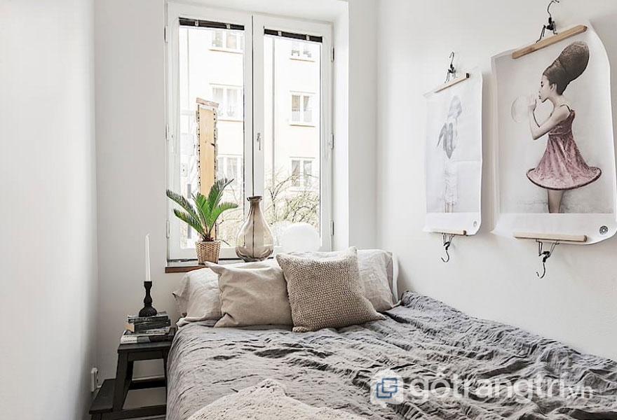 Wabi sabi style - Xu hướng thiết kế nội thất được yêu thích nhất 2019 (Ảnh: Internet)