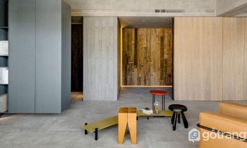 Wabi sabi style - Xu hướng thiết kế nội thất được yêu thích nhất 2019