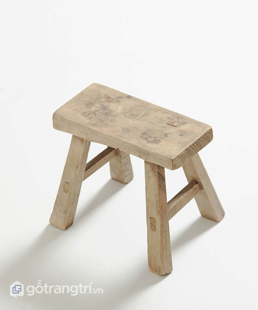 Ghế gỗ (Ảnh: Internet)
