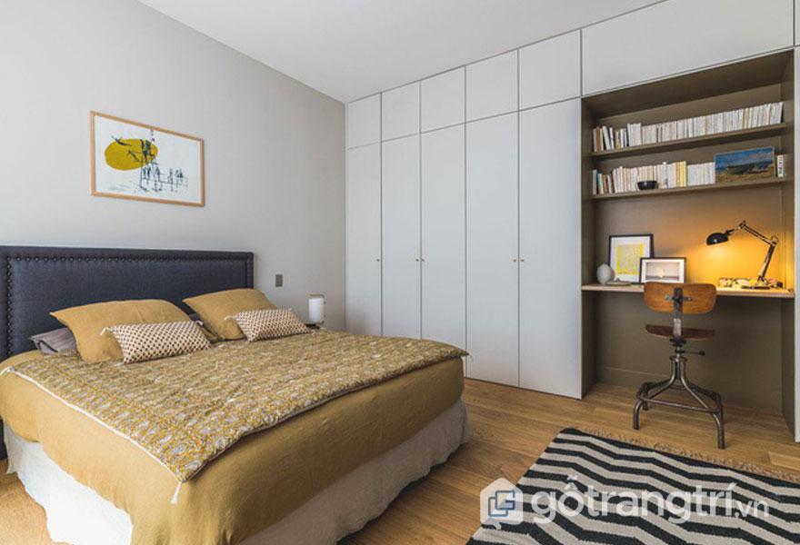 Ngất lịm 3 xu hướng thiết kế nội thất đương đại làm mưa làm gió năm 2019 (Ảnh: Internet)