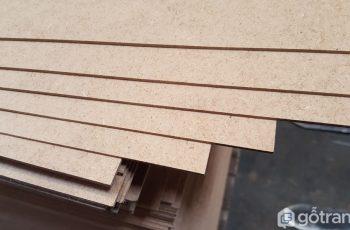gỗ hdf