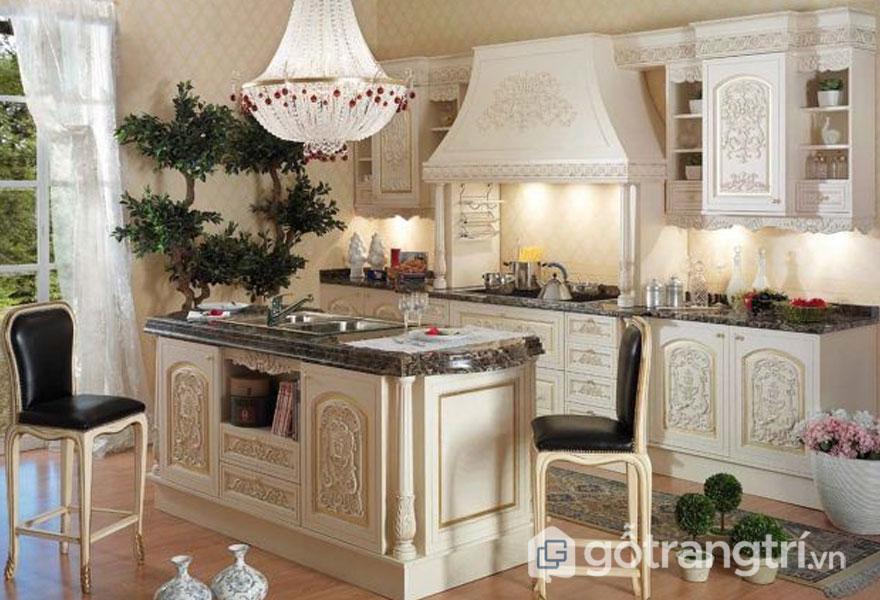 Phụ kiện trang trí bếp