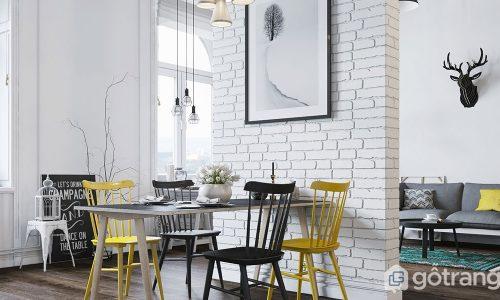 Phong cách nội thất loft là gì? Những đặc trưng cơ bản của phong cách loft