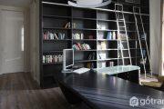Phô diễn nét đẹp thiết kế nội thất phong cách hitech cho nhà ở hiện nay