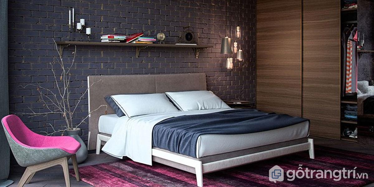 Đưa thiết kế nội thất phong cách loft vào trong nhà ở như thế nào?