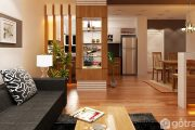5 cách thiết kế phòng khách đơn giản mà sang trọng, đủ tiện nghi