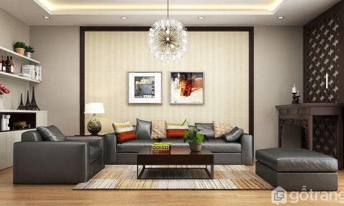 5 điều cấm kỵ khi thiết kế phòng khách nhà ống bạn phải biết