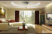 Top 10 thiết kế phòng khách chung cư cao cấp đáng để chiêm ngưỡng