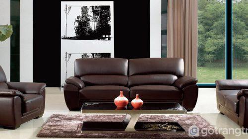 20+ mẫu bàn ghế phòng khách đẹp giá dưới 5 triệu không thể bỏ qua