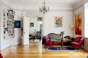 Làm thế nào để sở hữu được thiết kế nội thất Art Nouveau siêu cuốn hút?