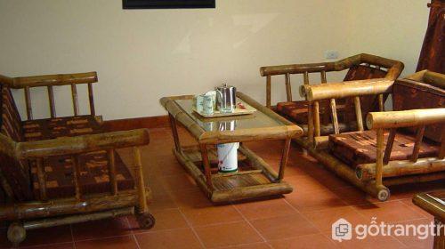 Đặc sắc với 9 cách bài trí nội thất truyền thống Việt Nam nhìn là mê