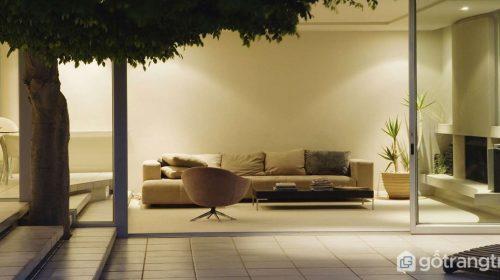Ý tưởng mới chất lừ khiến phong cách eco trong nội thất luôn cuốn hút