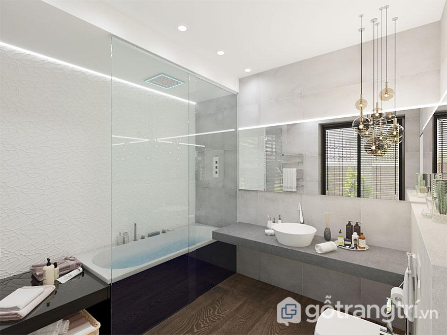 Phong cách Eco trong nội thất không thể thiếu đi sự hiện diện của những món đồ (Ảnh: Dotinh.com)