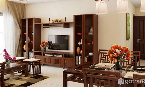 7 ý tưởng sáng tạo khiến thiết kế nội thất truyền thống trở nên cuốn hút