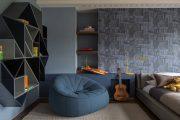 Mách mẹ cách trang trí phòng ngủ cho bé trai cực ấn tượng
