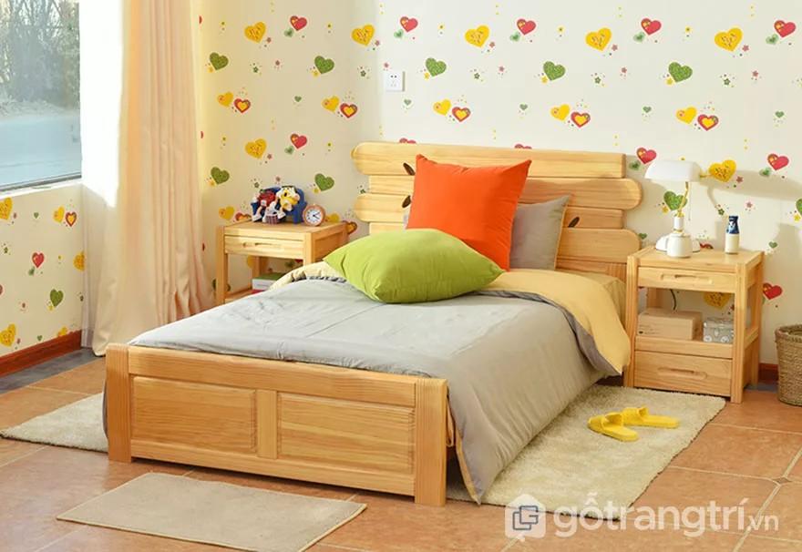 Nội thất phòng ngủ Hà Nội