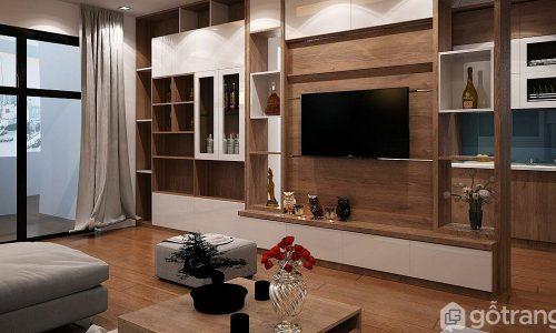 Học chuyên gia thiết kế nội thất phòng khách chỉ với 50 triệu đồng