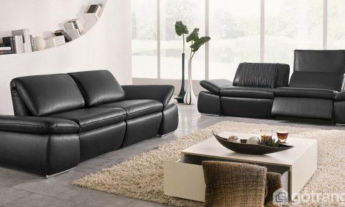 5 tiêu chí chọn sofa da giá rẻ, hợp mọi không gian phòng khách