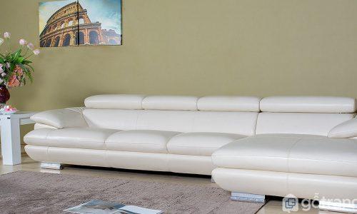 Chiêm ngưỡng BST sofa góc giá rẻ chưa đến 5 triệu đồng