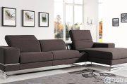 Cách bảo quản và vệ sinh sofa nỉ giá rẻ dễ thực hiện tại nhà