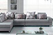 Ngỡ ngàng trước vẻ đẹp sang trọng của sofa mini giá rẻ 2019