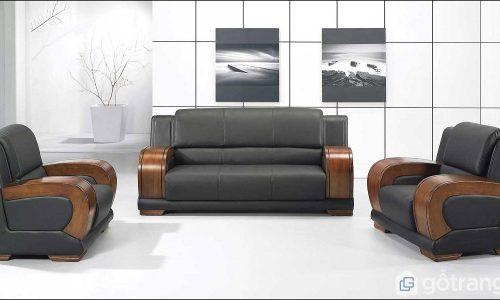 BST 15+ mẫu sofa văn phòng đẹp tinh tế không nên bỏ lỡ mới nhất 2019