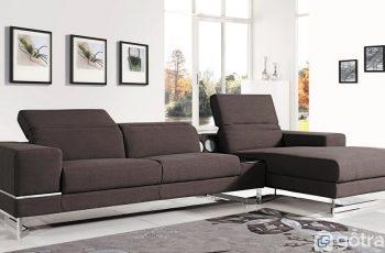 BST mẫu sofa nỉ đẹp hiện đại được săn đón nhiều nhất 2019