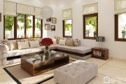 [ Tư vấn ] 5 xu hướng mới nhất chọn nội thất phòng khách đẹp không thể bỏ qua