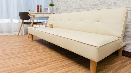 5 lý do khẳng định bạn nên sở hữu ngay sofa giường đa năng