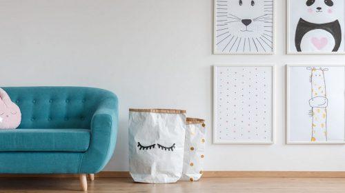 5 ưu điểm của ghế sofa đơn phòng ngủ dành riêng cho lối sống hiện đại