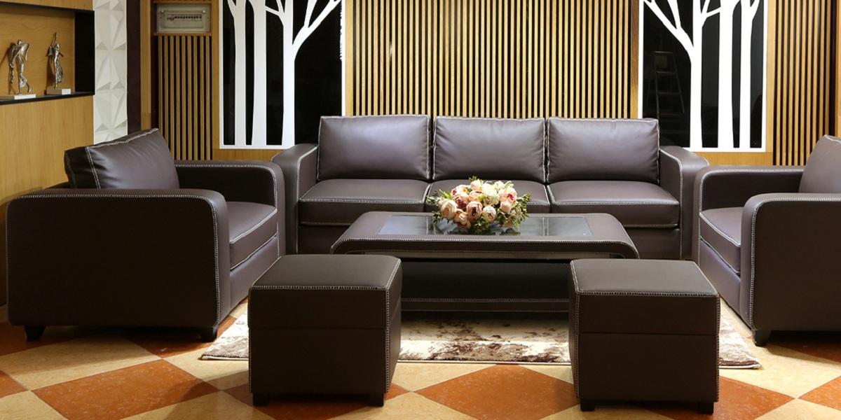 Địa chỉ mua ghế đôn sofa giá rẻ, chất lượng tốt tại Hà Nội