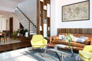 5 sai lầm nghiêm trọng khi chọn nội thất phòng khách hiện đại