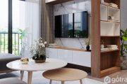 [Tư vấn] Lựa chọn đồ trang trí phòng khách bùng nổ không gian sáng tạo