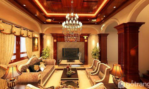 15+ mẫu nội thất phòng khách dẫn đầu xu hướng thiết kế 2019