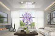 Điểm mặt những mẫu đèn trang trí phòng khách được ưa chuộng nhất
