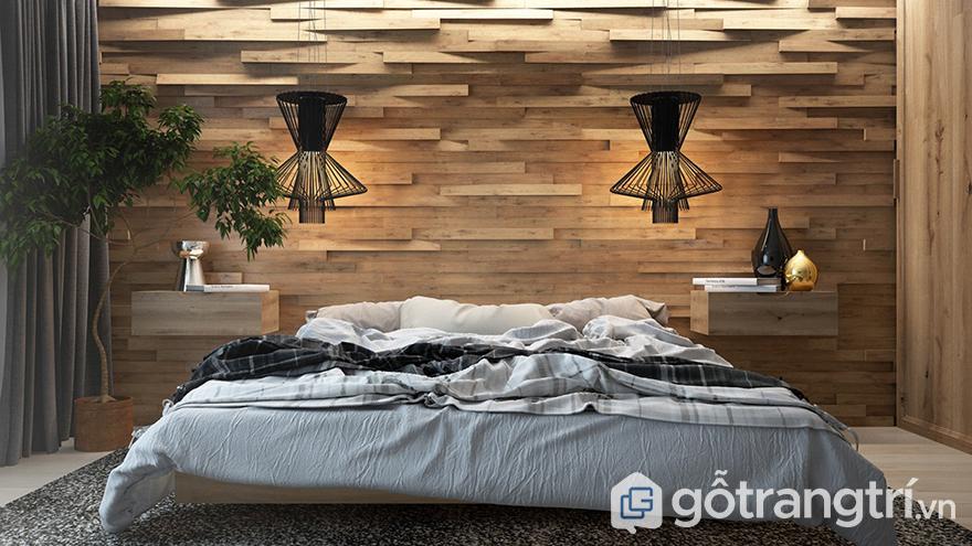 cách trang trí nội thất bằng hiệu ứng ánh sáng