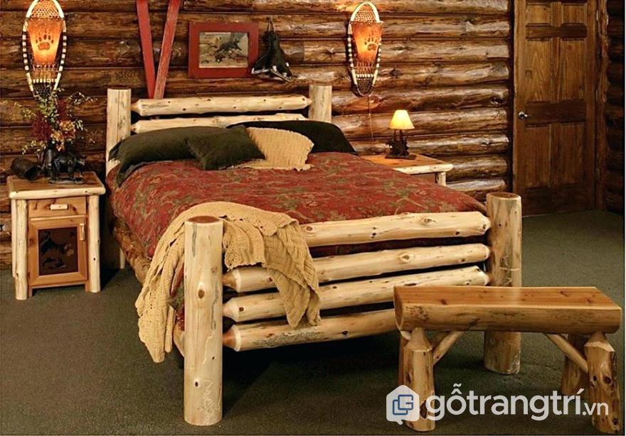 cách trang trí đồ handmade cho phòng ngủ