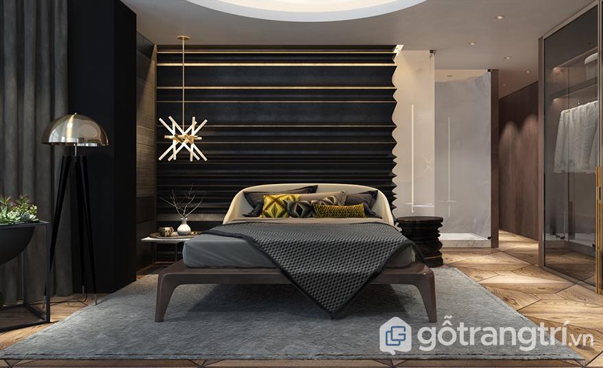 Cách chọn đèn led trang trí phòng ngủ