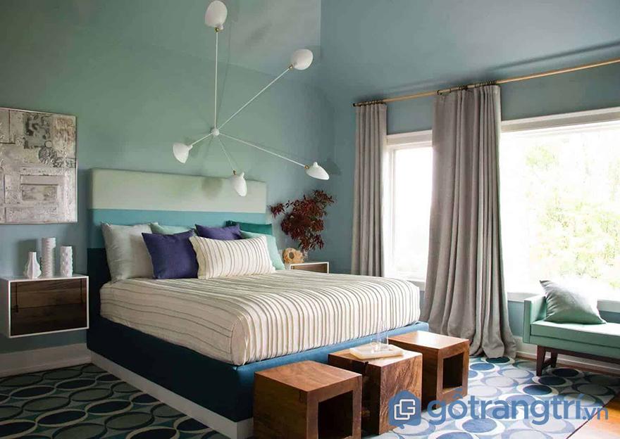 Đồ trang trí phòng ngủ