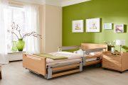 Giường ngủ thông minh - Giải pháp tối ưu cho không gian sống hiện đại