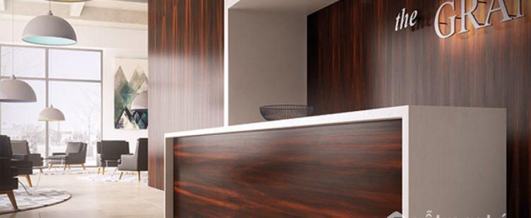 gỗ dán veneer