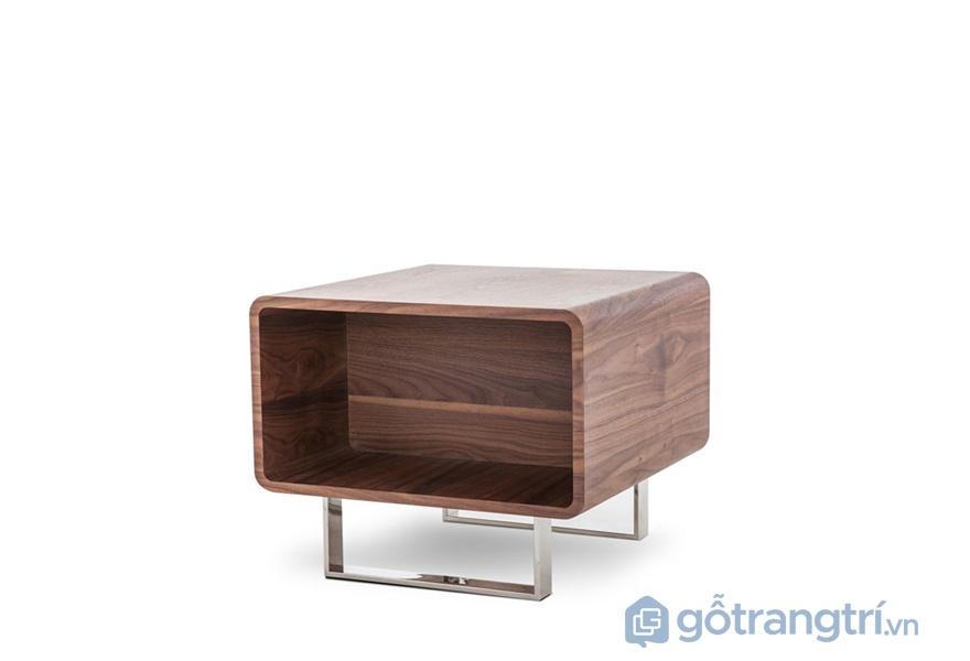 Ghế ngồi gỗ dán veneer - ảnh internet