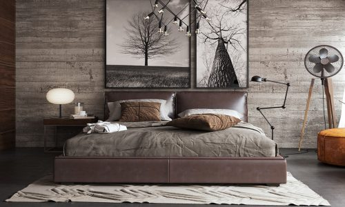 Những đồ nội thất phòng ngủ không thể thiếu trong mọi gia đình Việt